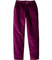 Oscar de la Renta Childrenswear - Corduroy Classic Slim Pants (Toddler/Little Kids/Big Kids)