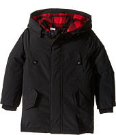 Little Marc Jacobs - Hooded Parka with Removable Sleeves (Toddler/Little Kids)