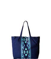 Plush - Soleil Aztec Tote Bag