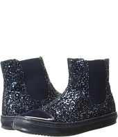 Armani Junior - Glitter High Top Sneakers (Little Kid/Big Kid)