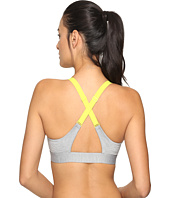 Under Armour - UA Eclipse Heather Mid Bra
