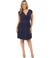 Tart - Plus Size Valentia Dress
