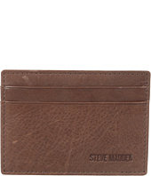 Steve Madden - Mealu Leather Card Carrier