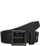 Steve Madden - 40mm Bridle Leather Belt