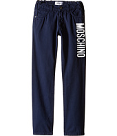 Moschino Kids - Color Blocks Trousers (Little Kids/Big Kids)