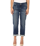 NYDJ Petite - Petite Jessica Relaxed Boyfriend Jeans in Montpellier Wash