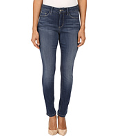 NYDJ Petite - Petite Alina Leggings Jeans in Sure Stretch Denim in Saint Veran Wash