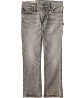 Polo Ralph Lauren Kids - Skinny Fit Denim Jeans in Chip Wash (Toddler)