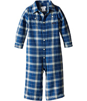 Ralph Lauren Baby - Vintage Twill Matlock One-Piece Coveralls (Infant)