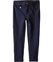 Polo Ralph Lauren Kids - Cotton Modal Knit Pants (Toddler)