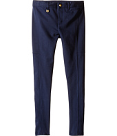 Polo Ralph Lauren Kids - Cotton Modal Knit Pants (Little Kids)