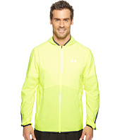 Under Armour - Run True Stretch Woven Jacket