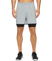 Under Armour - UA Qualifier 2-in-1 Shorts