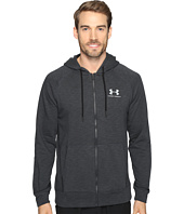 Under Armour - Sportstyle Full Zip Tri Hoodie