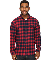 Rip Curl - Kingsford Long Sleeve Flannel
