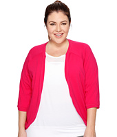 Soybu - Plus Size Crosstown Cardigan