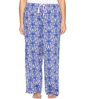 Jockey - Plus Size Printed Long Pants