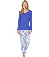 Jockey - Knit Two-Piece Pajama Set