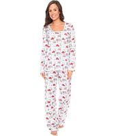 Carole Hochman - Packaged Novelty Print Pajama