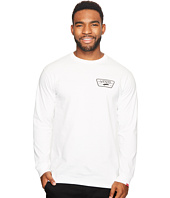 Vans - Full Patch Back Long Sleeve Tee