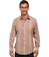 Robert Graham - Calico Rainbow Long Sleeve Woven Shirt
