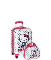 Heys America - Hello Kitty 2-Piece Set 21