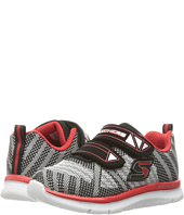 SKECHERS KIDS - Flexies Comfy Stepz (Toddler/Little Kid)