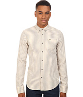 Scotch & Soda - Button Down Shirt in Brushed Cotton Quality