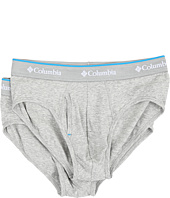Columbia - Cotton Stretch Briefs 2-Pack