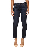 Jag Jeans Petite - Petite Penelope Slim Ankle in Platinum Denim in Indio