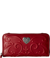 Brighton - Cordoba Large Zip Wallet
