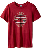 Marmot Kids - Purview Short Sleeve Tee (Little Kids/Big Kids)