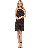 kensie - Bird Floral Dress KS0K7269