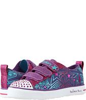 SKECHERS KIDS - Twinkle Toes - Twinkle Breeze 10728L Lights (Little Kid/Big Kid)