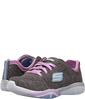 SKECHERS KIDS - Stella 82198L (Little Kid/Big Kid)