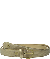 Lacoste - Premium Chantaco Coated Leather Belt
