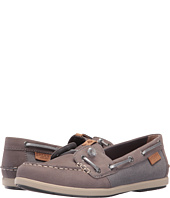 Sperry - Coil Ivy Leather Canvas