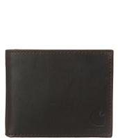 Carhartt - Oil Tan Passcase Trifold Wallet