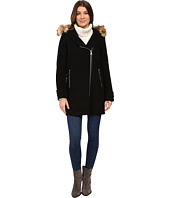 Marc New York by Andrew Marc - Paloma Asymmetrical Zip Coat