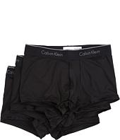 Calvin Klein Underwear - Micro Stretch 3-Pack Low Rise Trunk