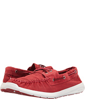 Sperry - Sojourn Washed Canvas 2-Eye