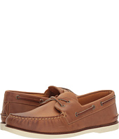 Sperry - Gold A/O Cross Lace