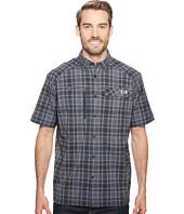 Under Armour - UA Fish Hunter Short Sleeve Plaid Shirt