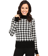 Pendleton - Houndstooth Pullover