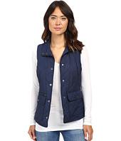 Pendleton - Quilted Snap Vest