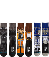 Stance - A New Hope 3-Pair