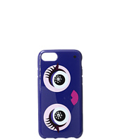 Kate Spade New York - Jeweled Monster Phone Case for iPhone® 7