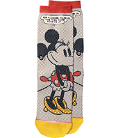 Stance - Tick Tock Minnie (Toddler/Little Kid/Big Kid)