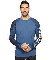 adidas Outdoor - Trailcross Long Sleeve Shirt
