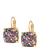 Kate Spade New York - Small Square Leverback Earrings